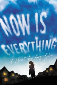 Review: Amy Giles – Now Is Everything