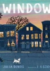 Windows Book by Julia Denos