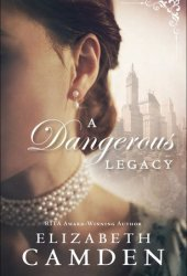A Dangerous Legacy (Empire State, #1) Book