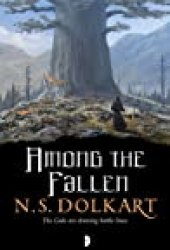 Among the Fallen Book by N.S. Dolkart
