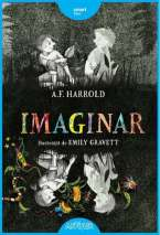 Imaginar by A.F. Harrold
