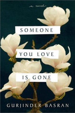 Someone You Love Is Gone PDF Book by Gurjinder Basran PDF ePub