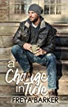 A Change in Tide (Northern Lights, #1)
