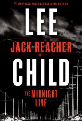 The Midnight Line (Jack Reacher, #22) Book