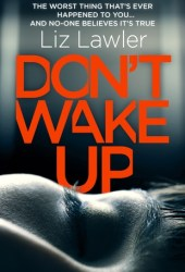 Don't Wake Up Book