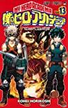僕のヒーローアカデミア 13 [Boku No Hero Academia 13]