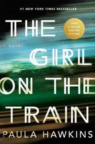 The Girl on the Train PDF Book by Paula Hawkins PDF ePub