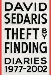 Theft by Finding: Diaries 1977-2002 Book