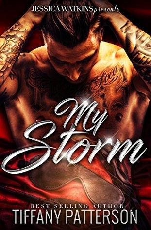 My Storm (Bennett Brothers, #2)