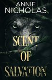 Scent of Salvation (Chronicles of Eorthe #1)