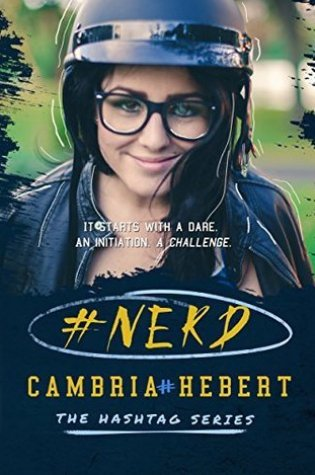 Review: #Nerd by Cambria Hebert