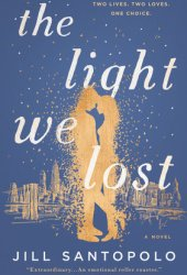 The Light We Lost Book