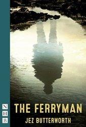 The Ferryman Book