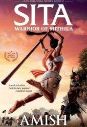 Sita: Warrior of Mithila (Ram Chandra #2) Book