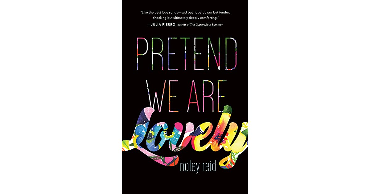 Image result for pretend we are lovely noley