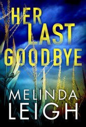 Her Last Goodbye (Morgan Dane, #2) Book