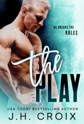 The Play (Brit Boys Sports, #1) Book