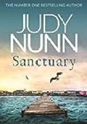 Sanctuary Book by Judy Nunn