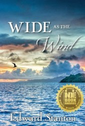 Wide as the Wind Pdf Book