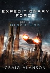 Black Ops (Expeditionary Force, #4) Book