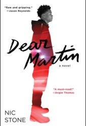 Dear Martin Book