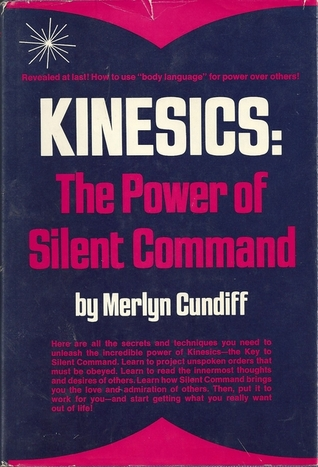 Download Kinesics: The Power of Silent Command