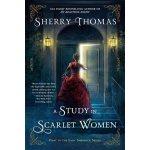 A Study In Scarlet Women Lady Sherlock 1 By Sherry Thomas