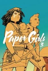 Paper Girls, Vol. 3 Book