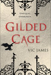 Gilded Cage (Dark Gifts, #1) Book by Vic James