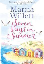 Seven Days in Summer Book by Marcia Willett