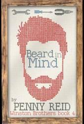 Beard in Mind (Winston Brothers, #4) Book