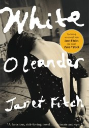 White Oleander Book by Janet Fitch