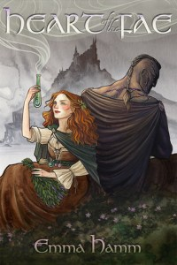 Heart of the Fae book cover
