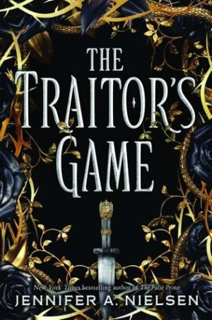 Series Review: The Traitor's Game by Jennifer A Nielsen