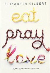 Eat, Pray, Love Book