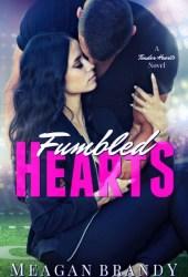 Fumbled Hearts (Tender Hearts #1) Book