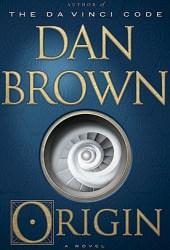 Origin (Robert Langdon, #5) Book