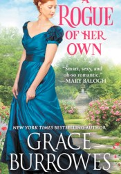 A Rogue of Her Own (Windham Brides, #4) Book by Grace Burrowes