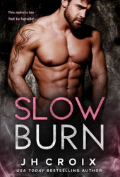 Slow Burn (Into The Fire, #2) Book