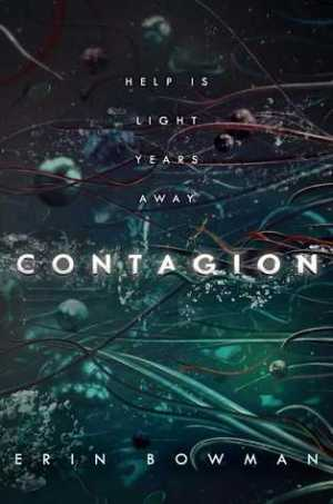 Series Review: Contagion by Erin Bowman
