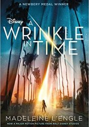 A Wrinkle in Time (Time Quintet, #1) Book by Madeleine L'Engle