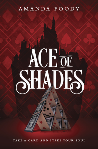 Ace of Shades Cover