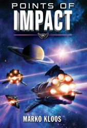 Points of Impact (Frontlines #6) Book