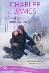 The Bookworm and the Beast Book by Charlee James