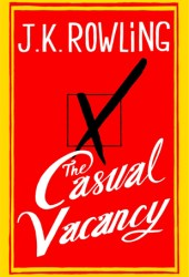 The Casual Vacancy Book
