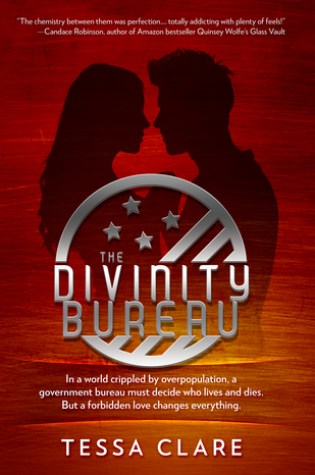 The Divinity Bureau PDF Book by Tessa Clare PDF ePub
