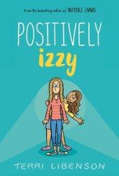 Positively Izzy Book