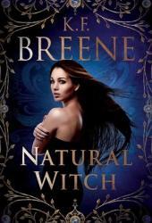Natural Witch (Magical Mayhem #1) Book