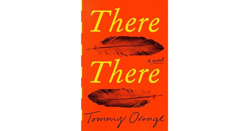Resultado de imagen para There, there-Tommy Orange