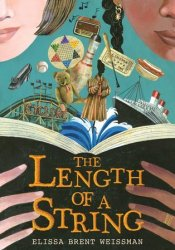 The Length of a String Book by Elissa Brent Weissman